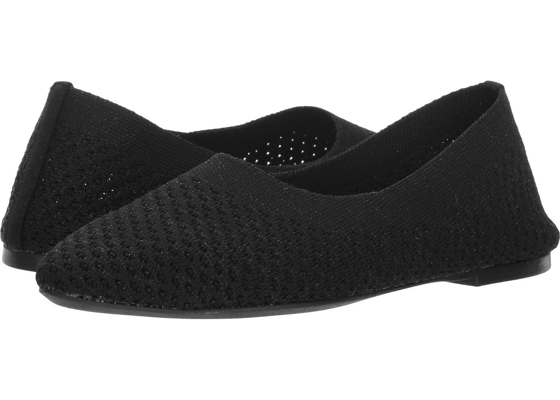 SKECHERS Cleo - Star Daze Black