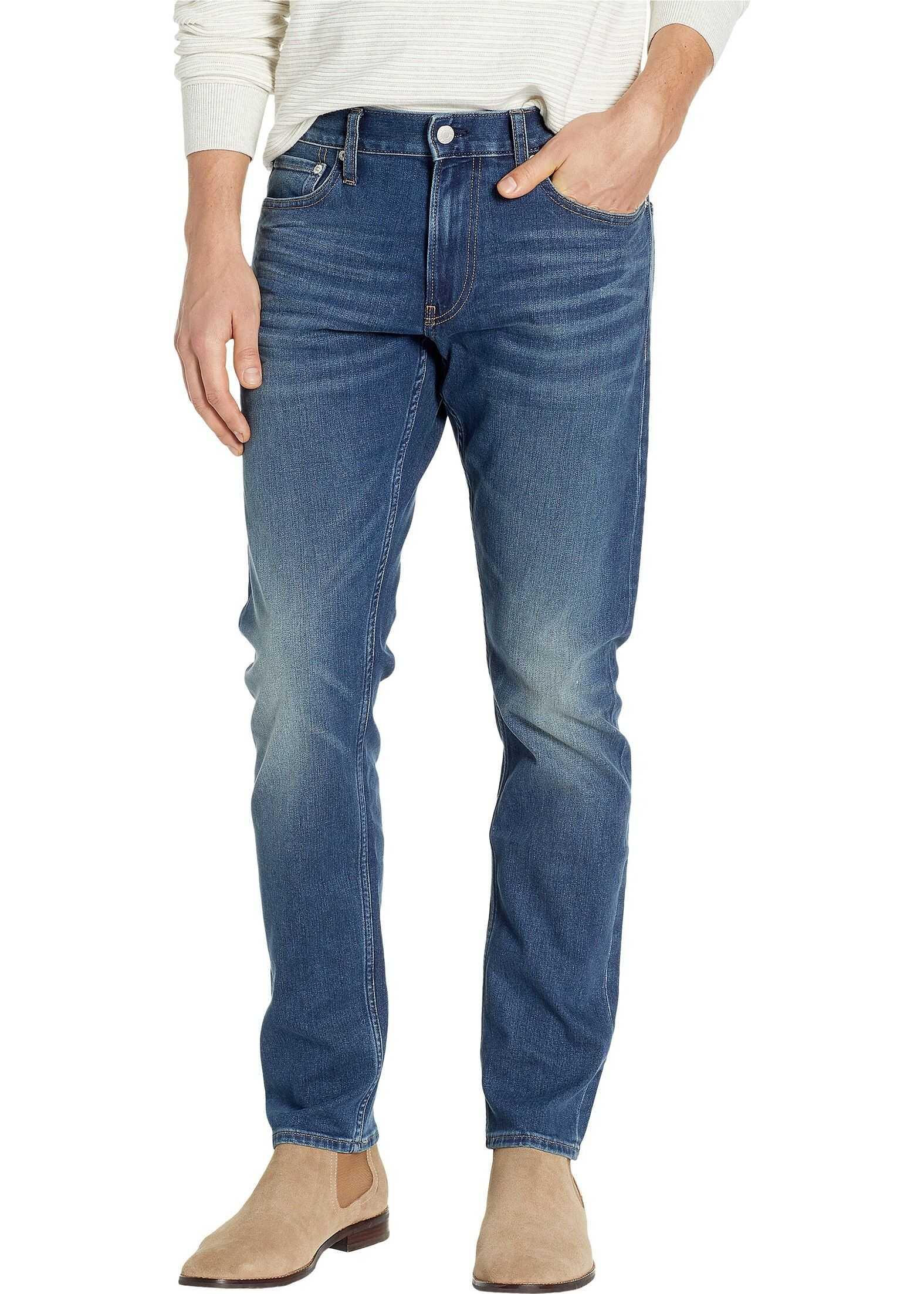 Calvin Klein Jeans Slim Fit Cool Collum