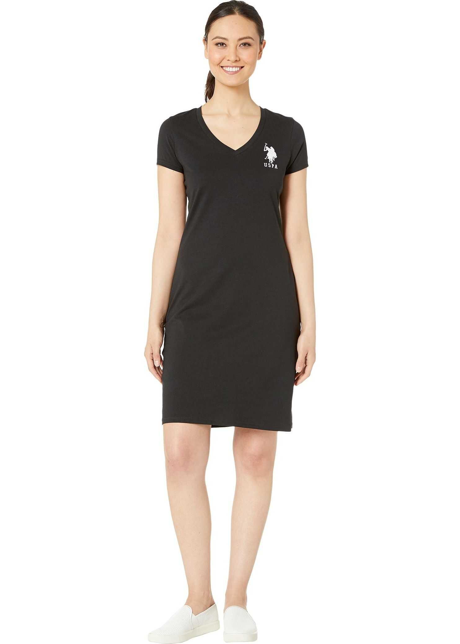 U.S. POLO ASSN. Sneaker Dress Anthracite