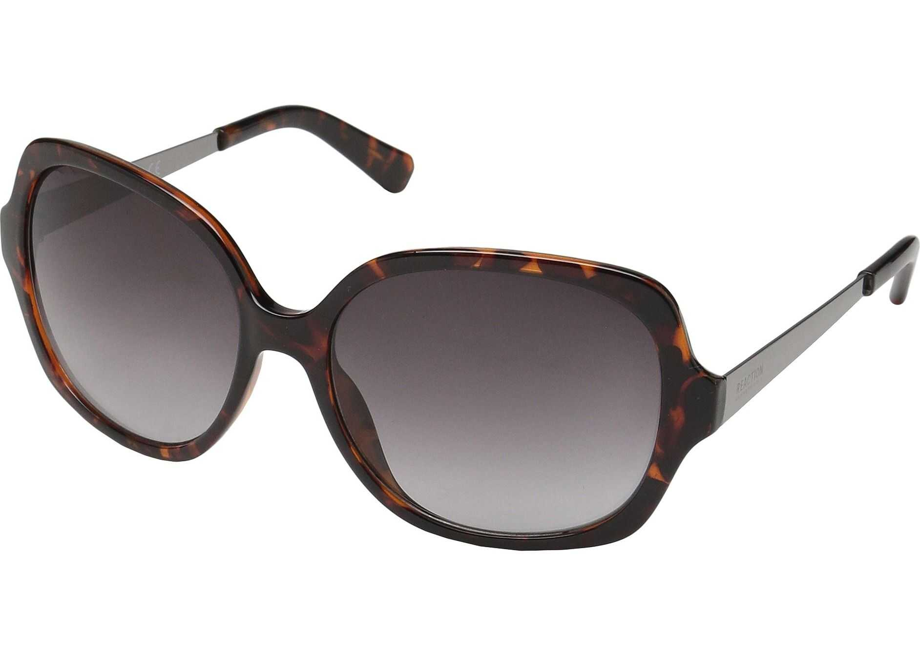 Kenneth Cole Reaction KC2779 Dark Havana/Gradient Smoke