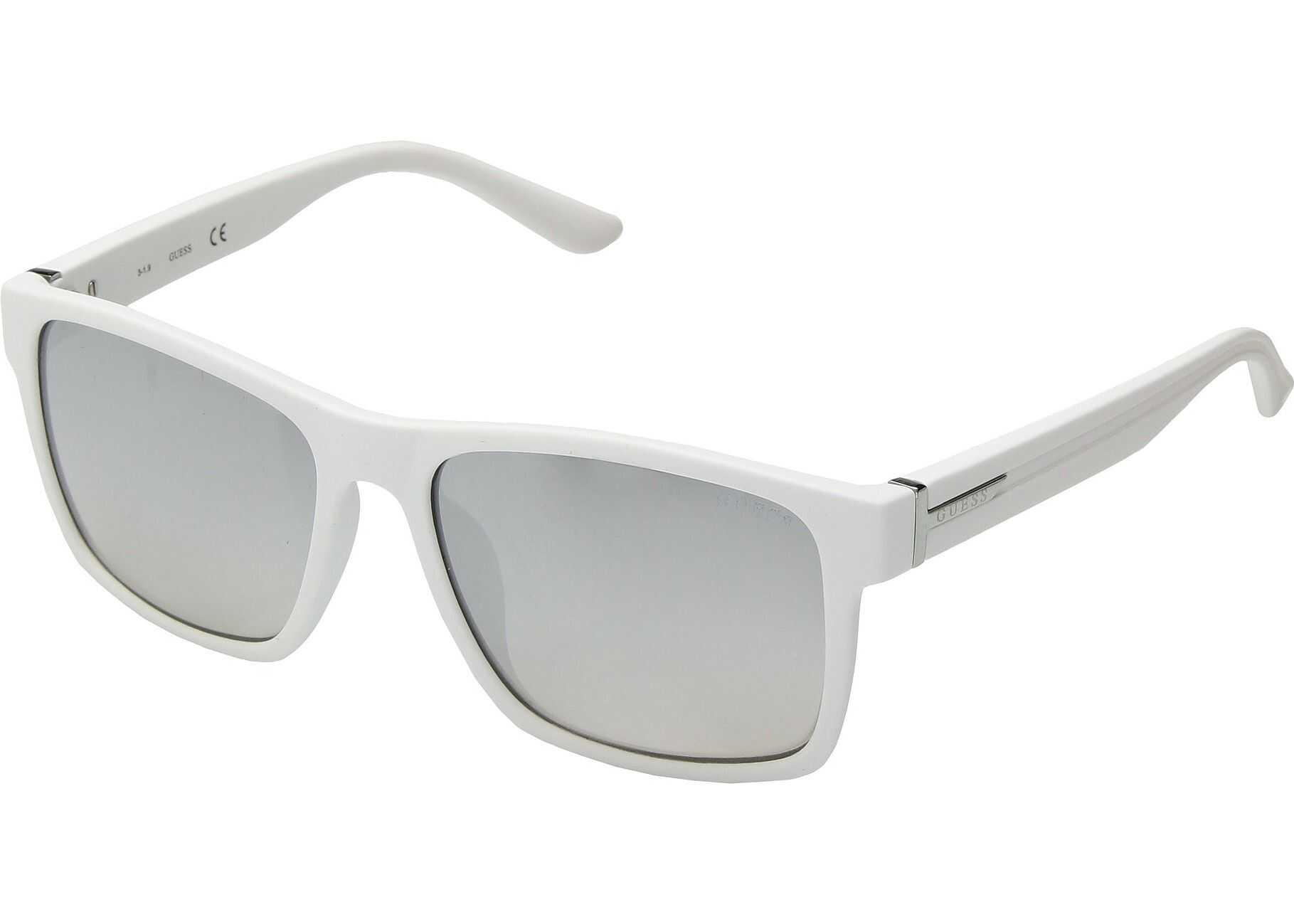 GUESS GF5049 White/Gradient Blue
