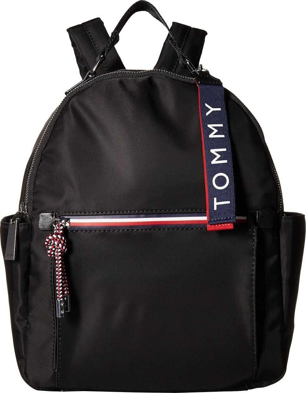 Tommy Hilfiger Lani Backpack Black