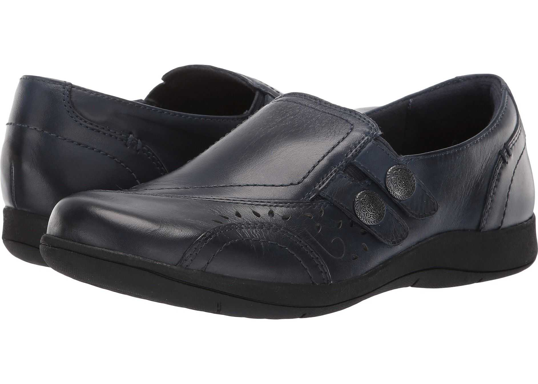 Rockport Daisey Slip-On Navy