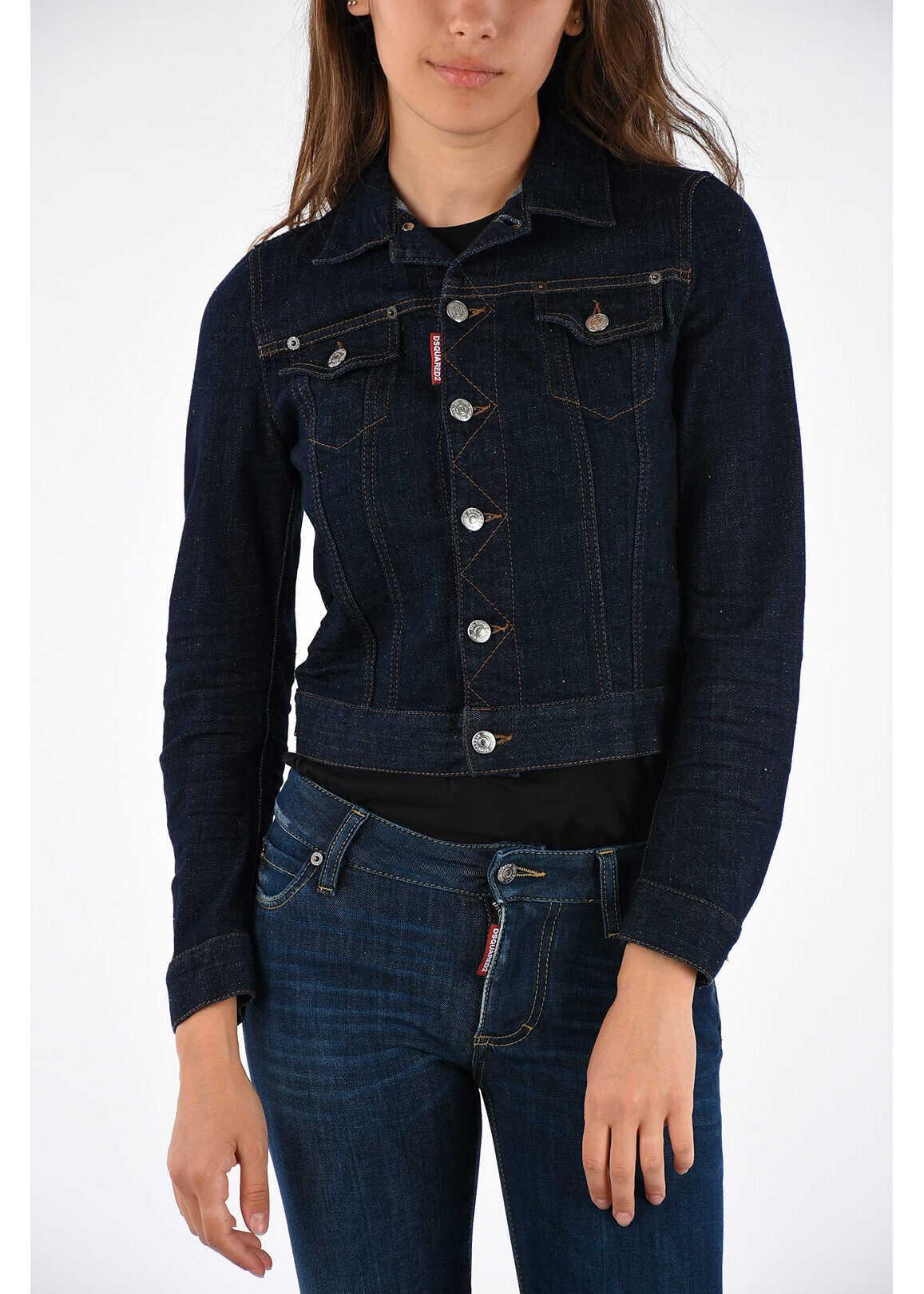 DSQUARED2 Denim Jacket N/A