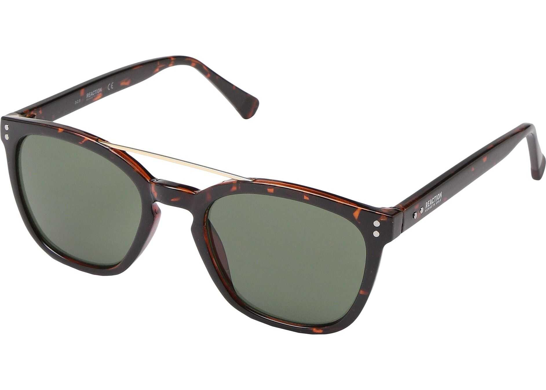 Kenneth Cole Reaction KC2884 Havana/Other/Green