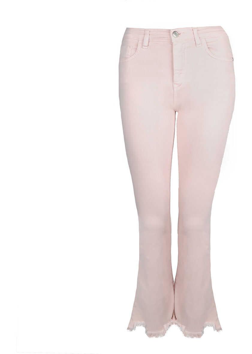 Pinko Pollon 1G1399 Różowy