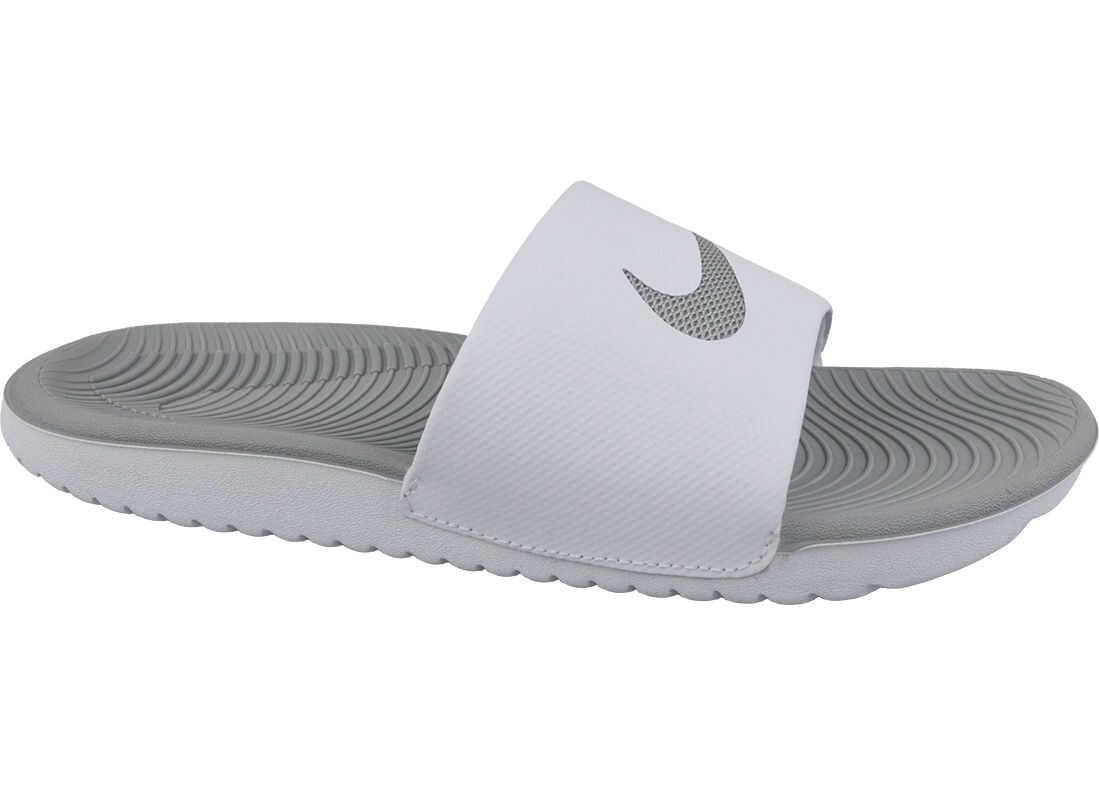 Nike Wmns Kawa Slide White
