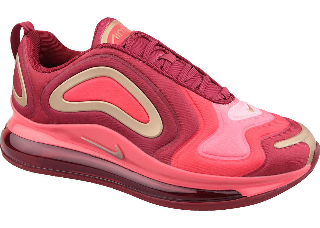 Nike Air Max 720 GS Red