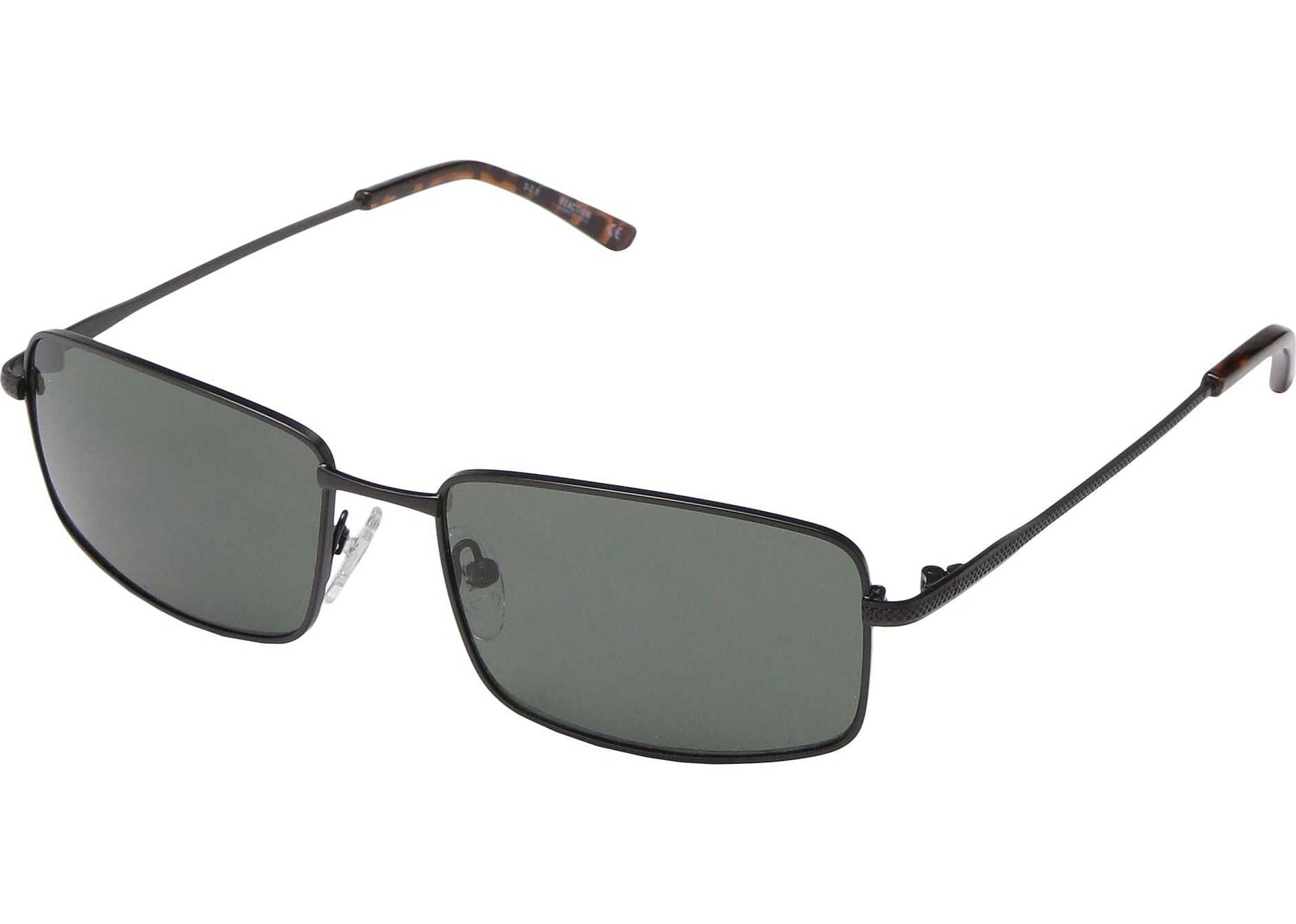 Kenneth Cole Reaction KC2864 Matte Black/Green