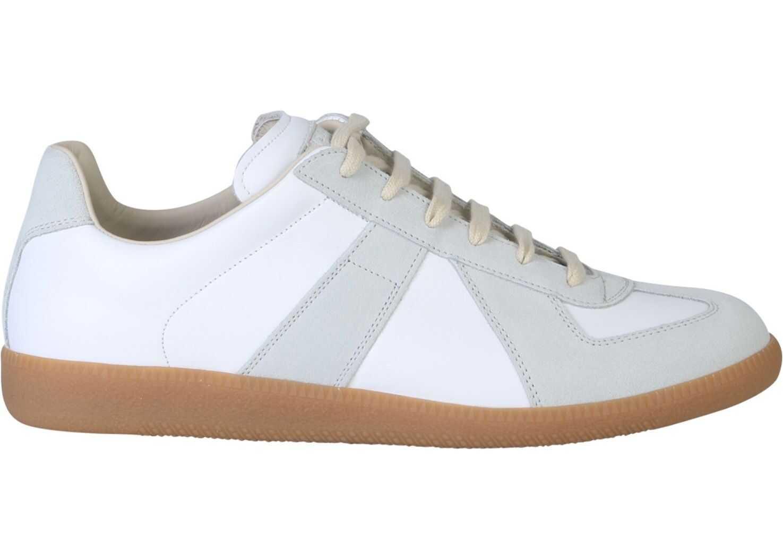 Maison Margiela Replica Sneaker WHITE