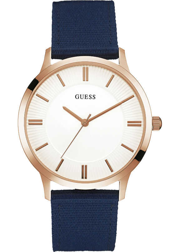 GUESS W0795 BLUE