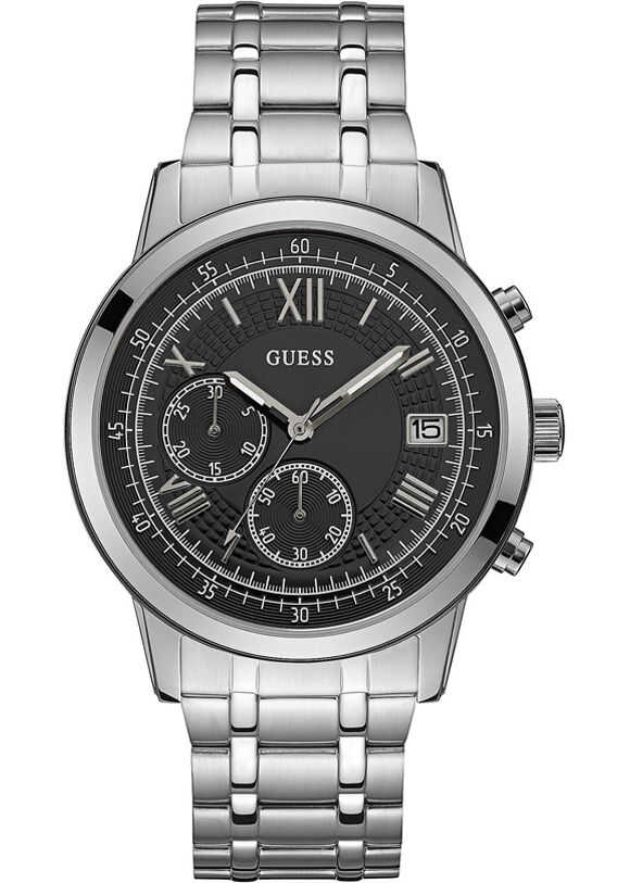 GUESS W1001 GREY