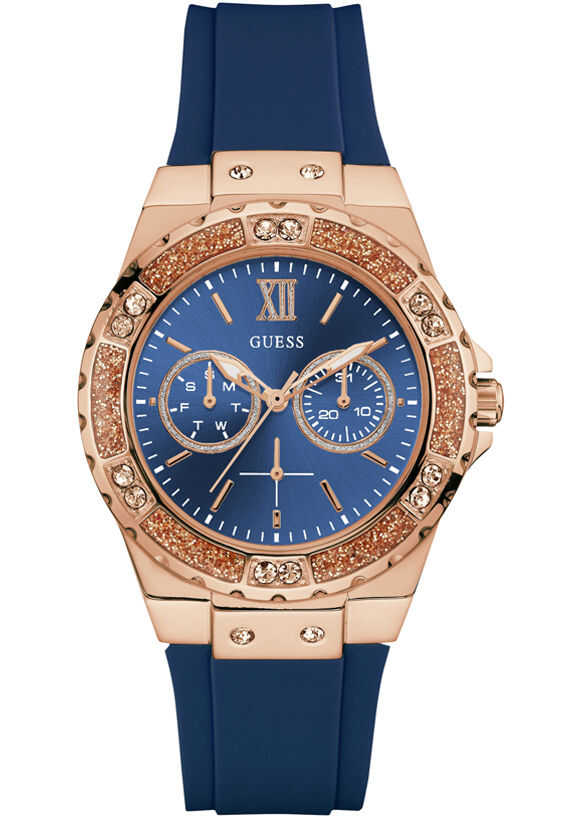 GUESS W1053 BLUE