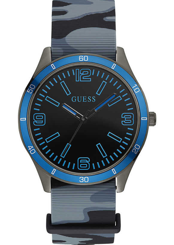 GUESS W1163 BLUE
