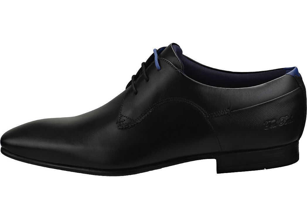 Ted Baker Tifir Smart Shoes In Black Black