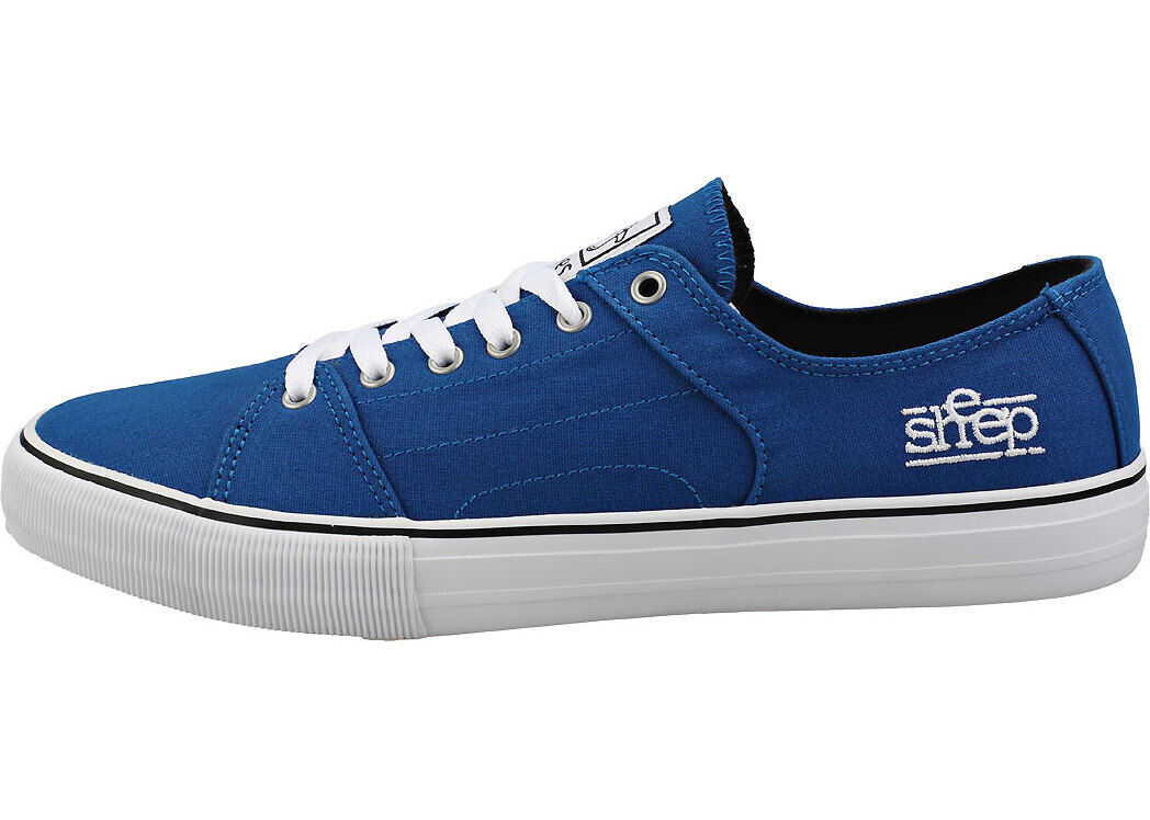 etnies Rls X Sheep Casual Trainers In Blue Blue