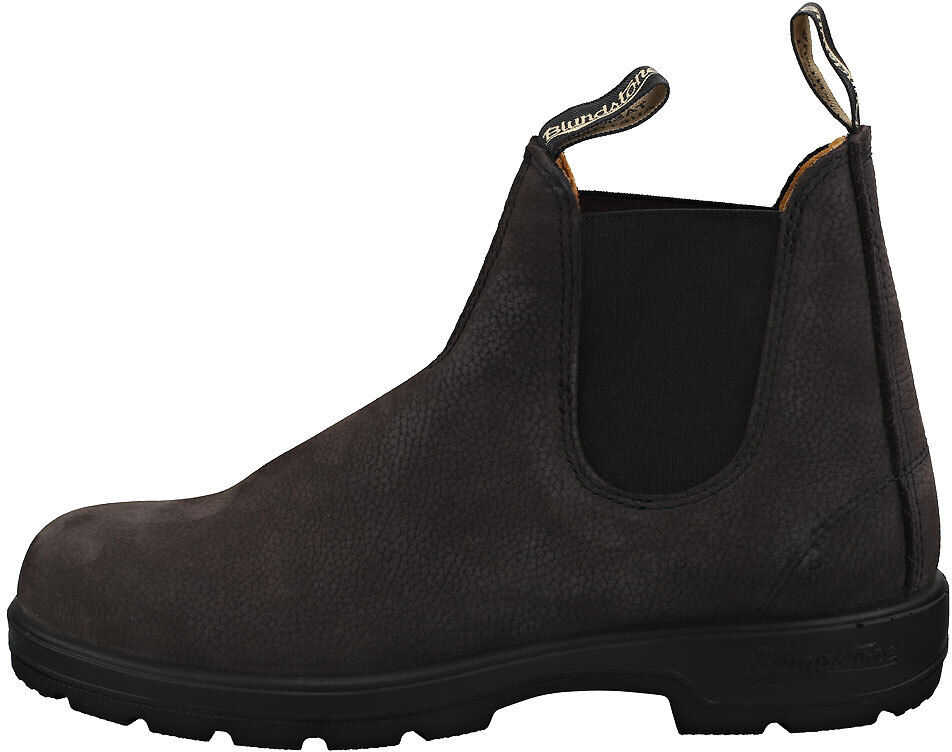 Blundstone 1464 Chelsea Boots In Grey Grey