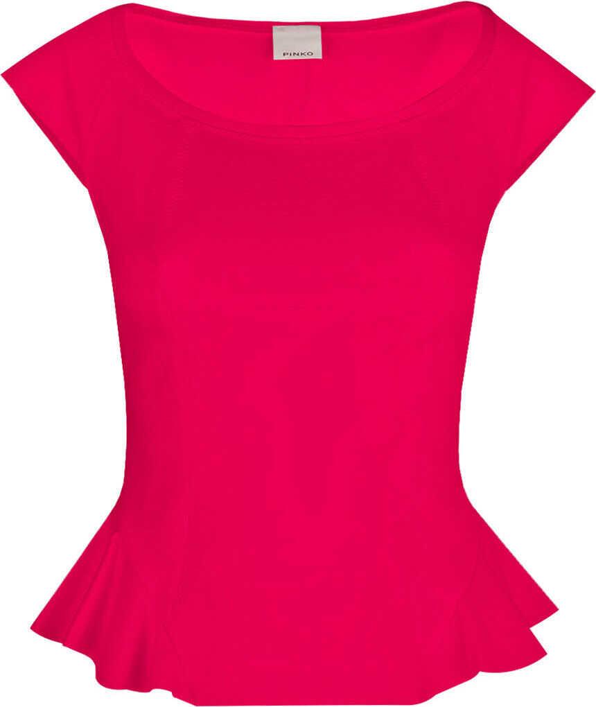 Pinko Imbastire 1G1353 Czerwony