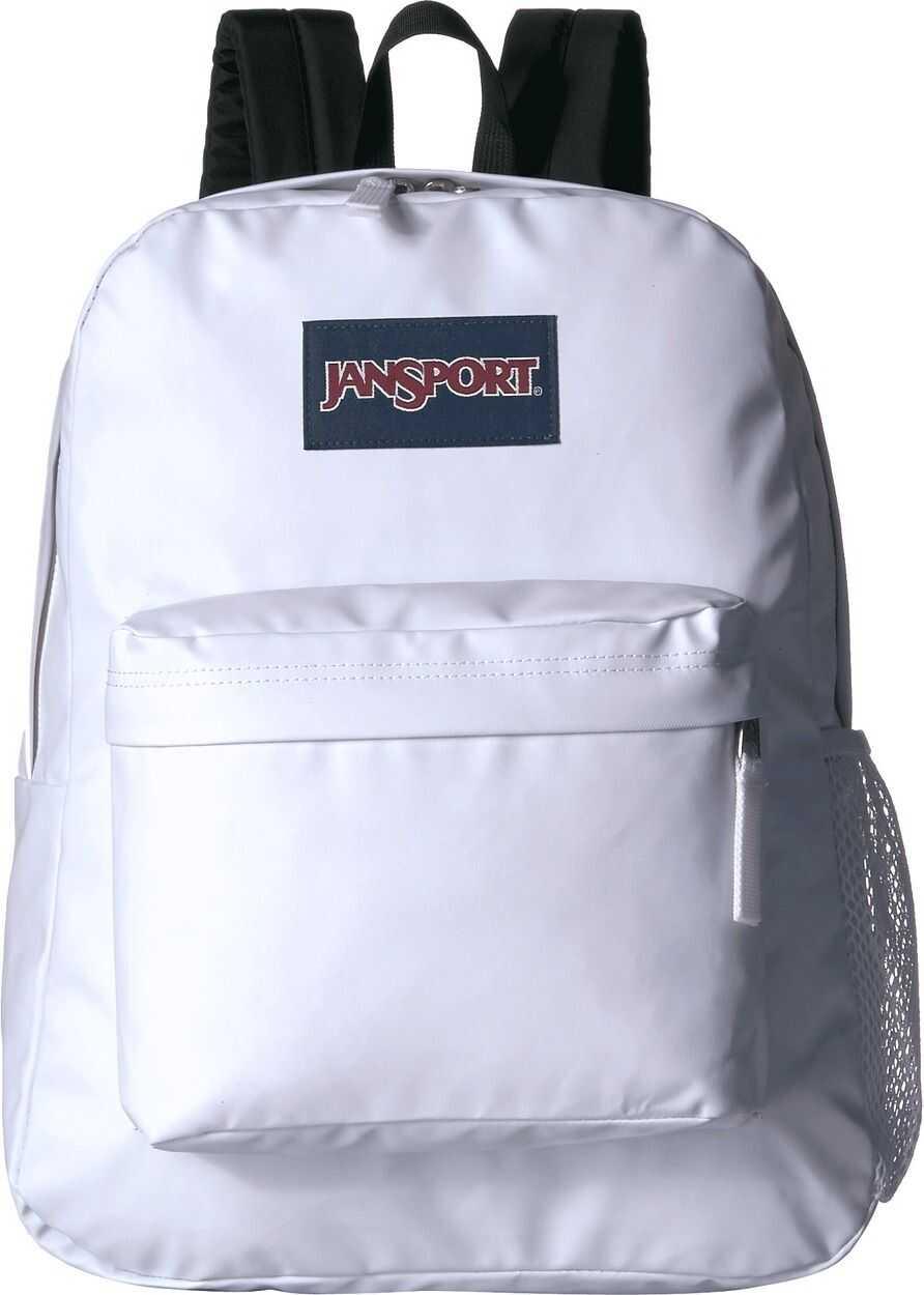 JanSport Hyperbreak White Coated 600D
