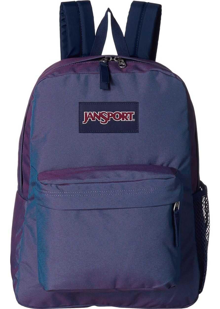 JanSport Hyperbreak Blue Jay Yarn-Dye