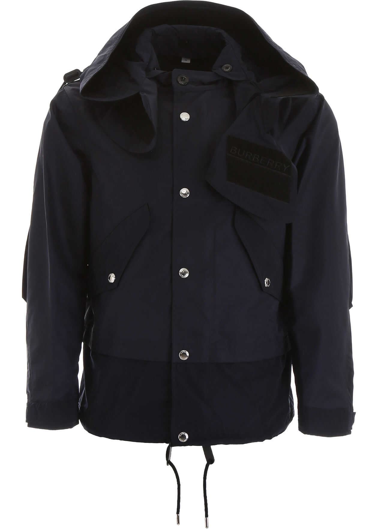 Burberry Birstall Jacket NAVY