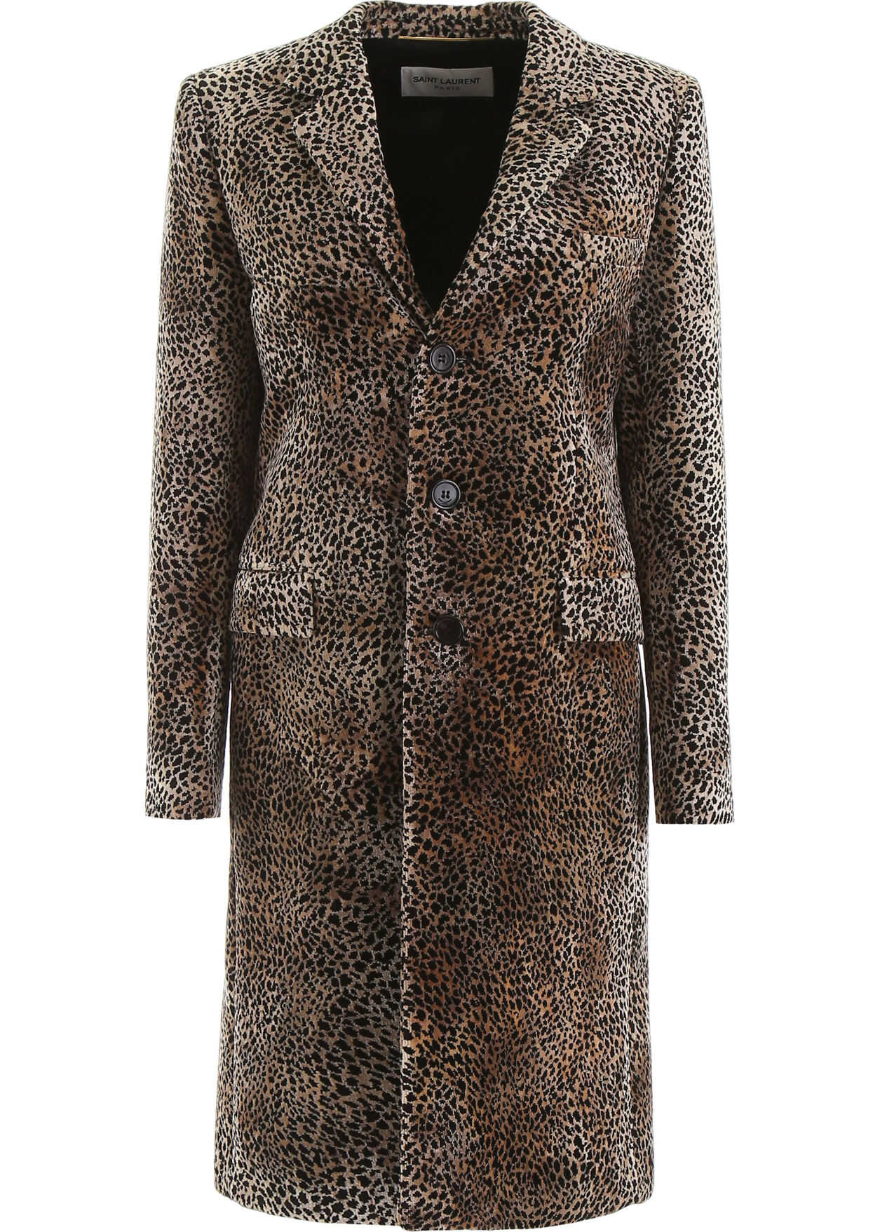 Chesterfield Coat thumbnail