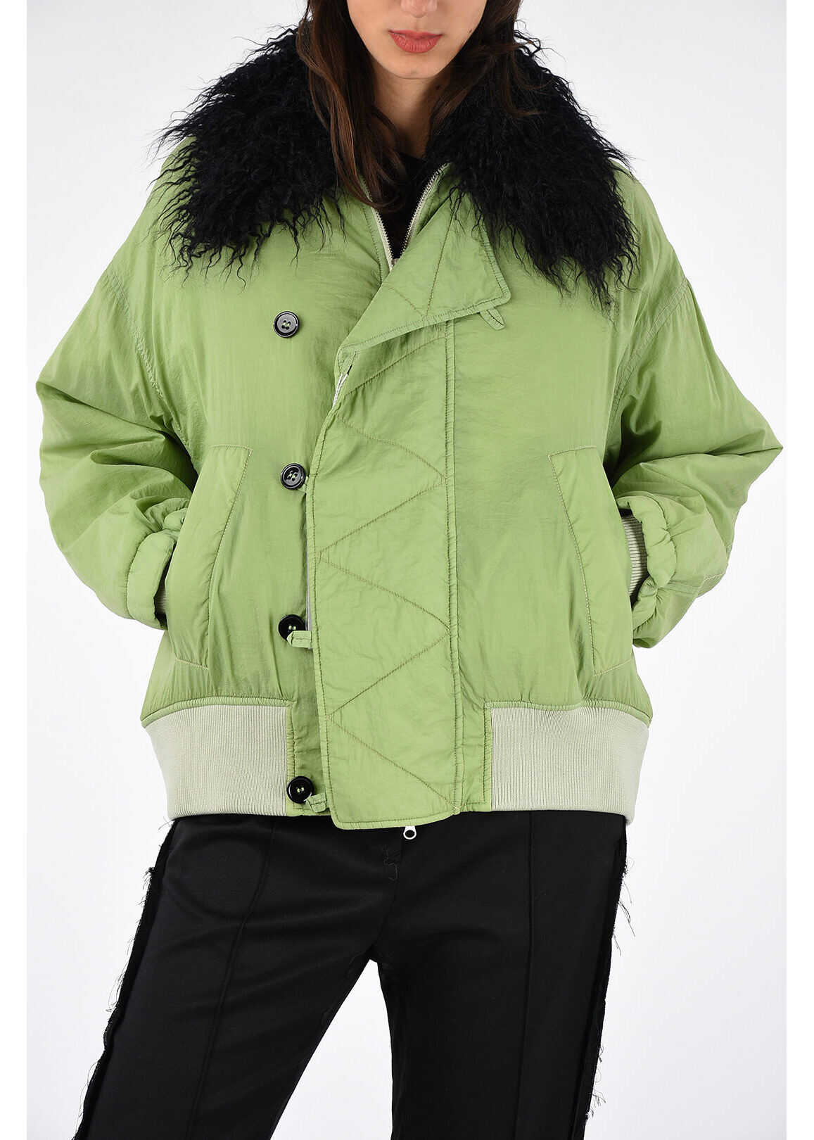 MM6 Padded Jacket