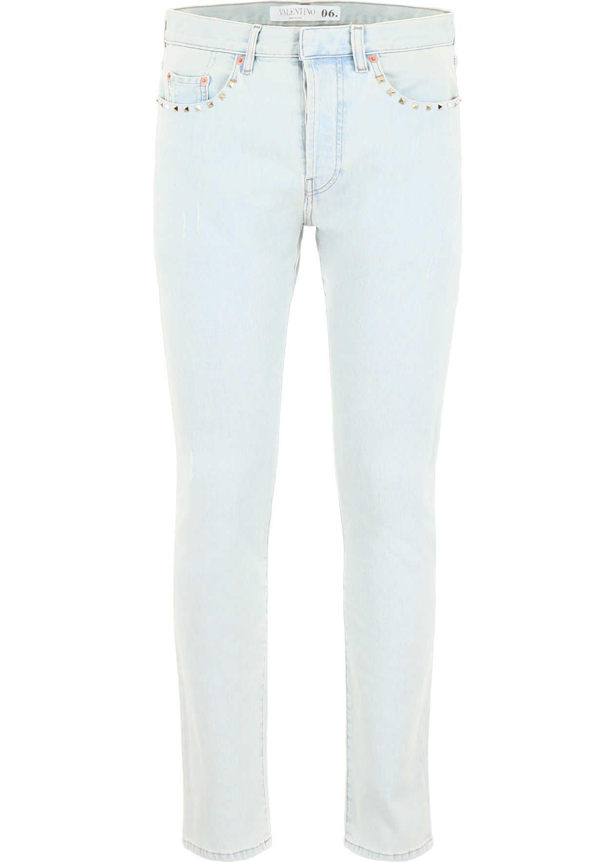 Rockstud Untitled Jeans