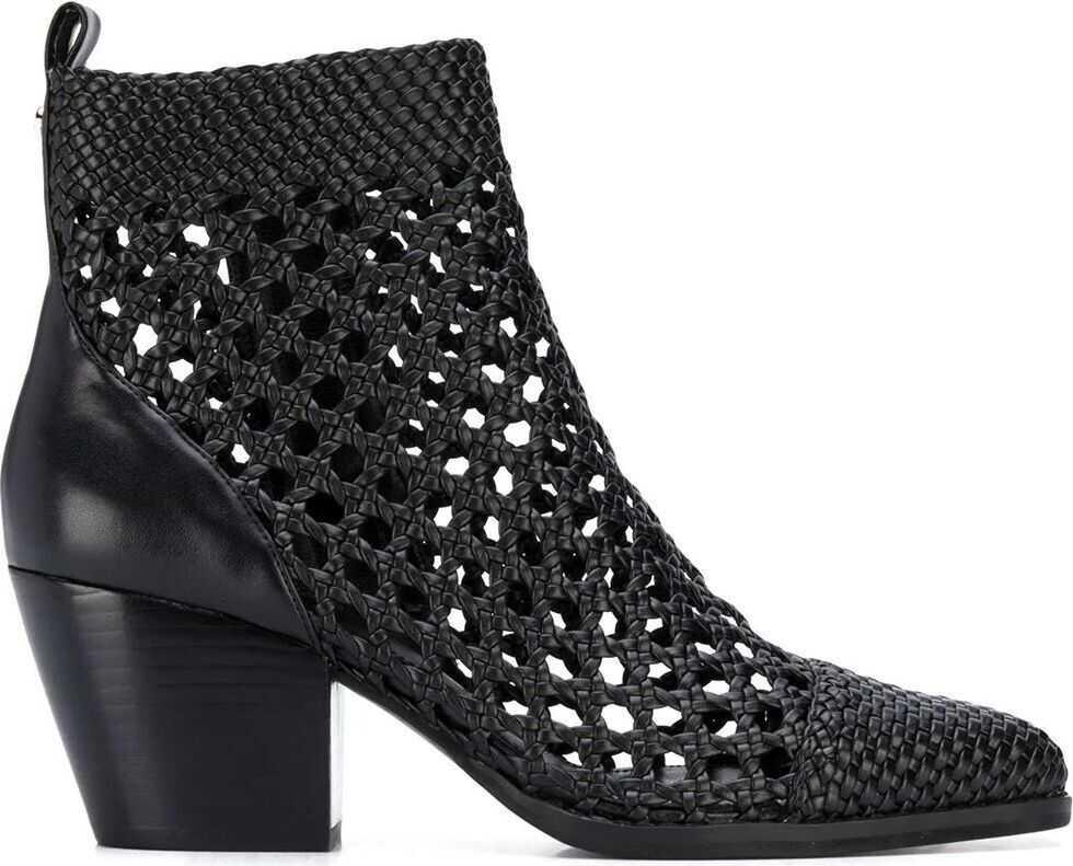 Cizme Dama Michael Kors Polyurethane Ankle Boots