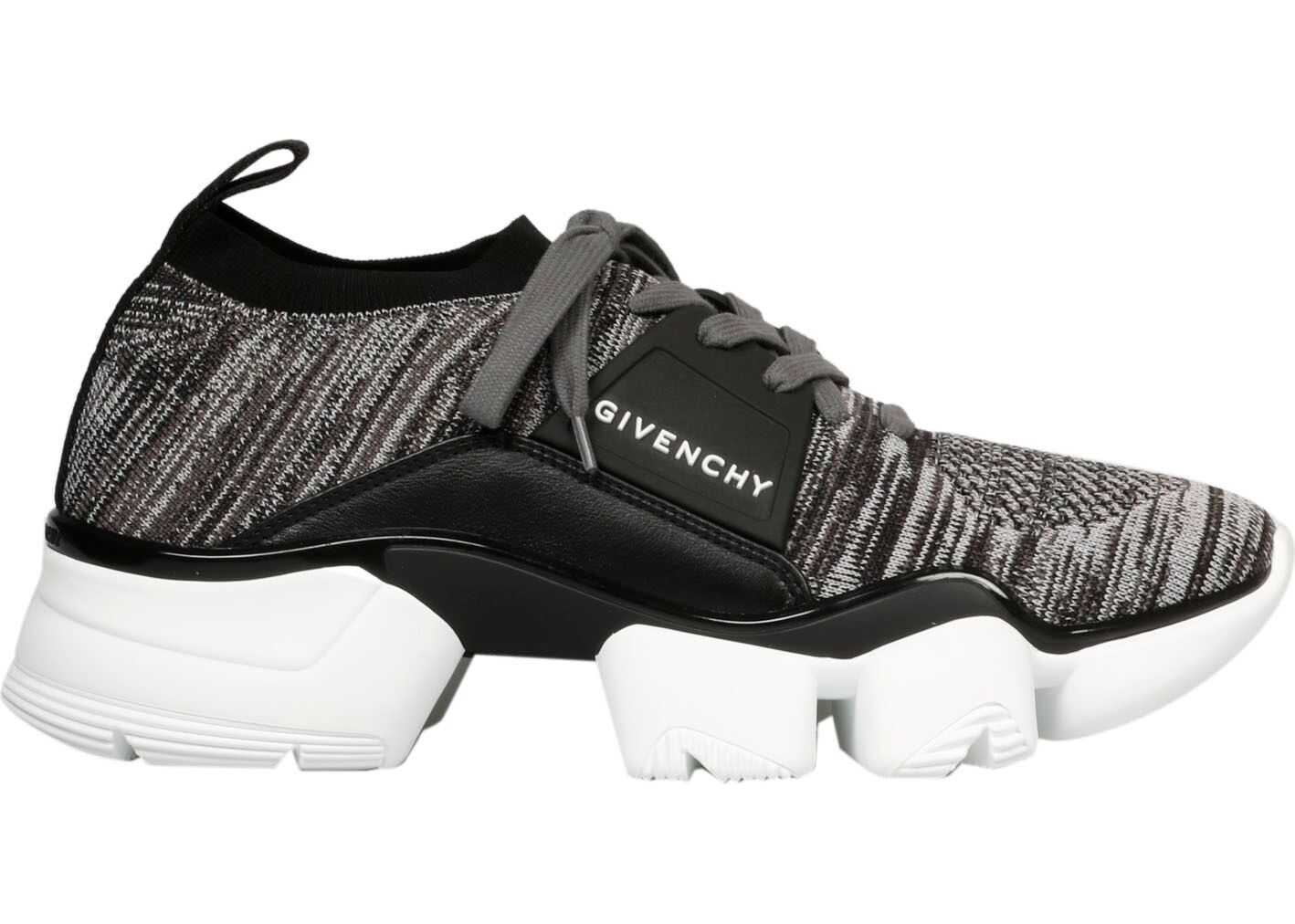 Givenchy Polyester Sneakers MULTICOLOR