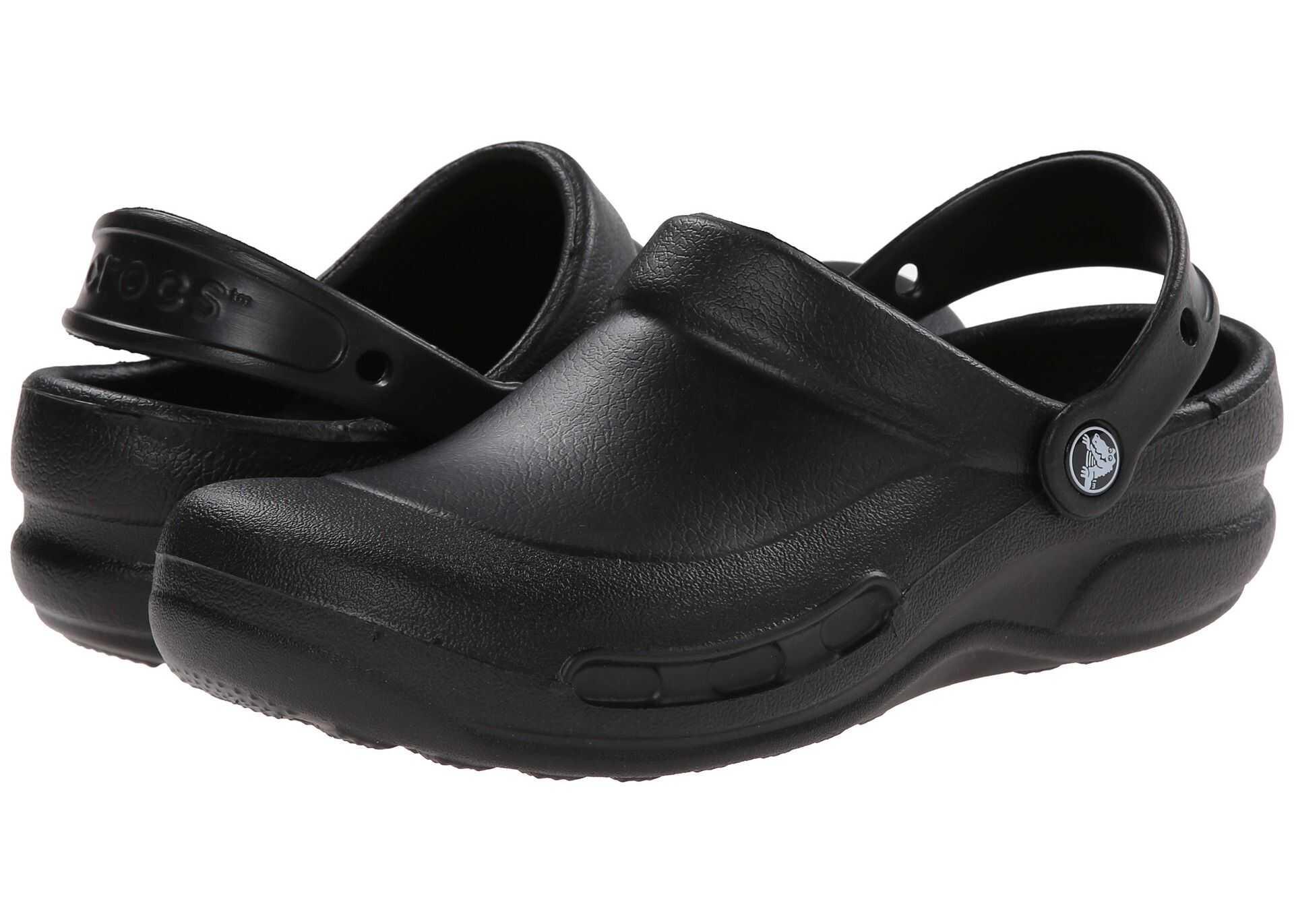 Crocs Specialist Enclosed (Unisex) Black