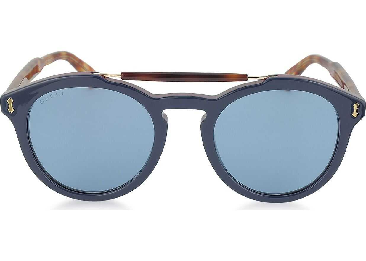 Gucci Other Materials Sunglasses LIGHT BLUE