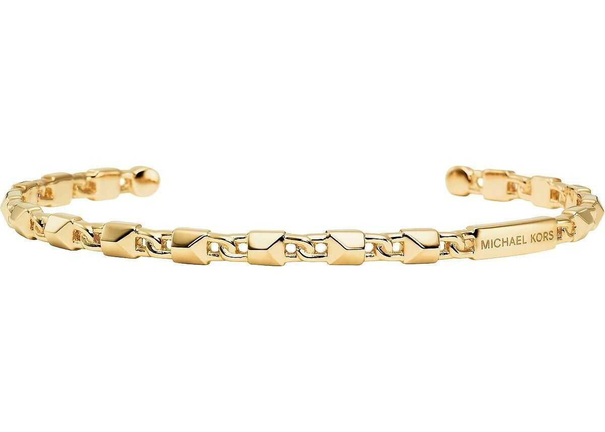 Michael Kors Metal Bracelet GOLD