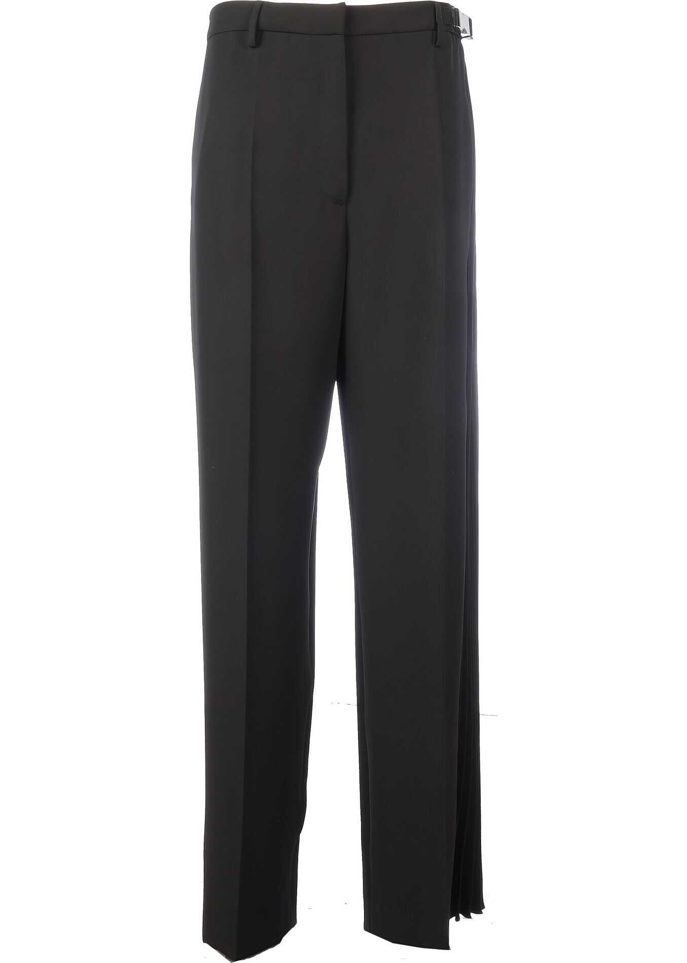 Polyester Pants