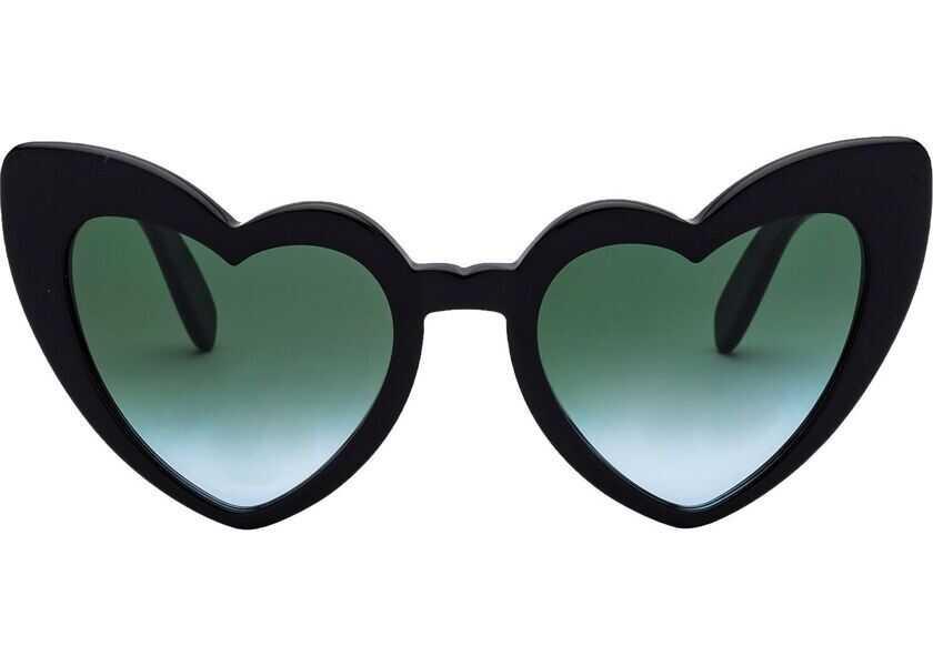 Ochelari de soare Dama Saint Laurent Acetate Sunglasses
