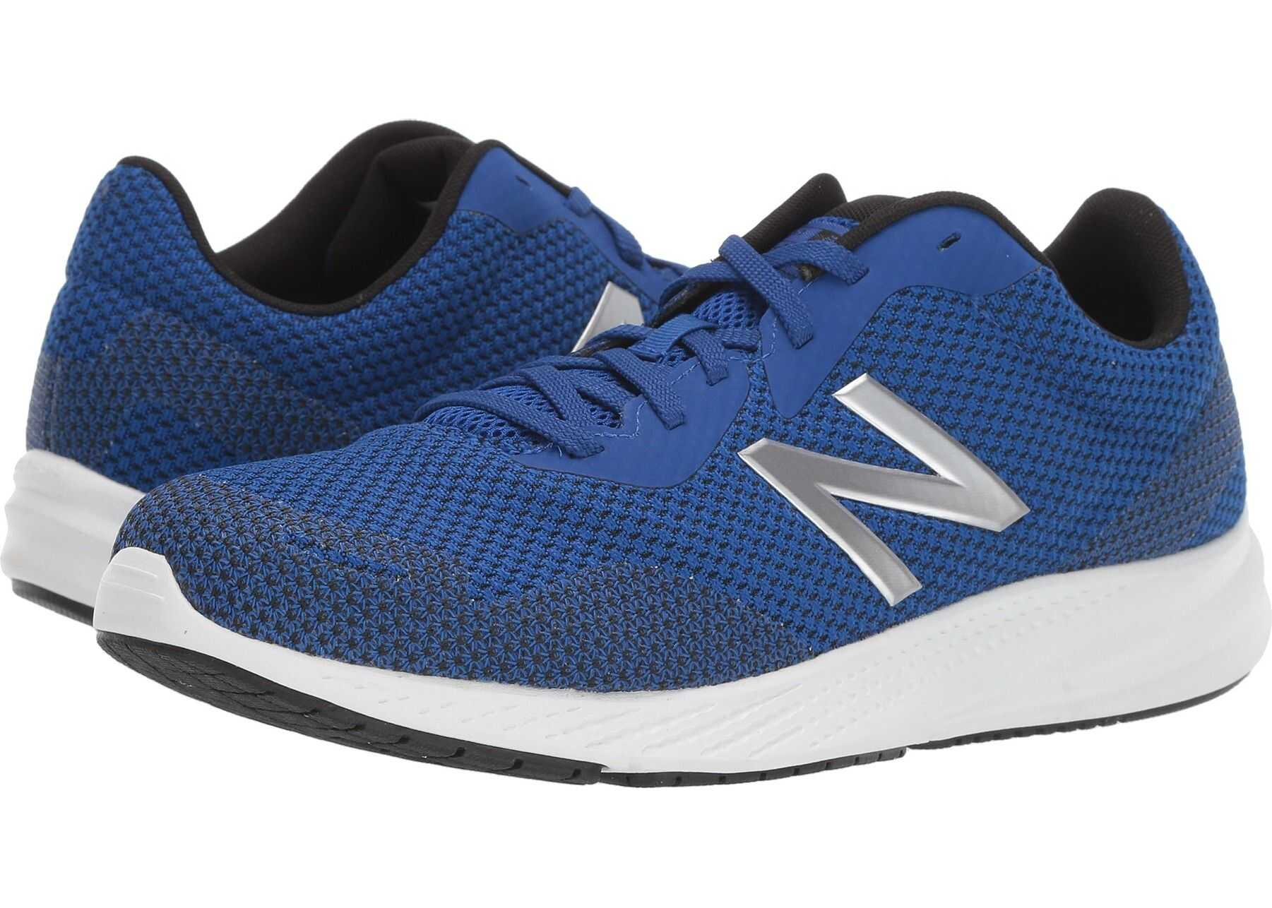New Balance 490v7 Team Royal/Pigment