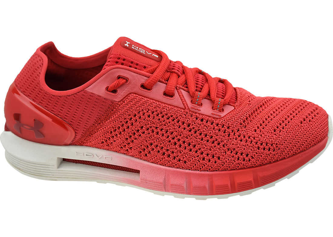 Under Armour Hovr Sonic 2 Red imagine b-mall.ro