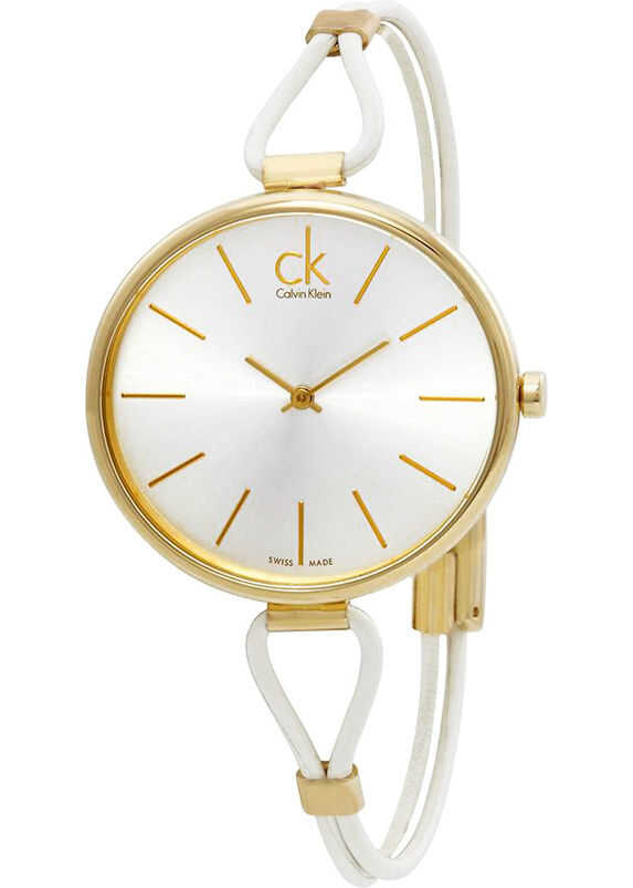 Calvin Klein K3V231 WHITE