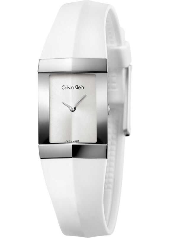 Calvin Klein K7C23 WHITE