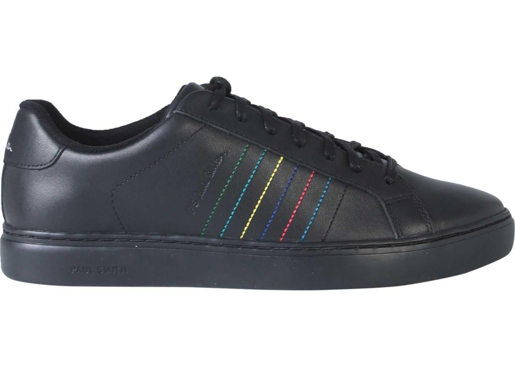 PS by Paul Smith Rex Sneaker BLACK