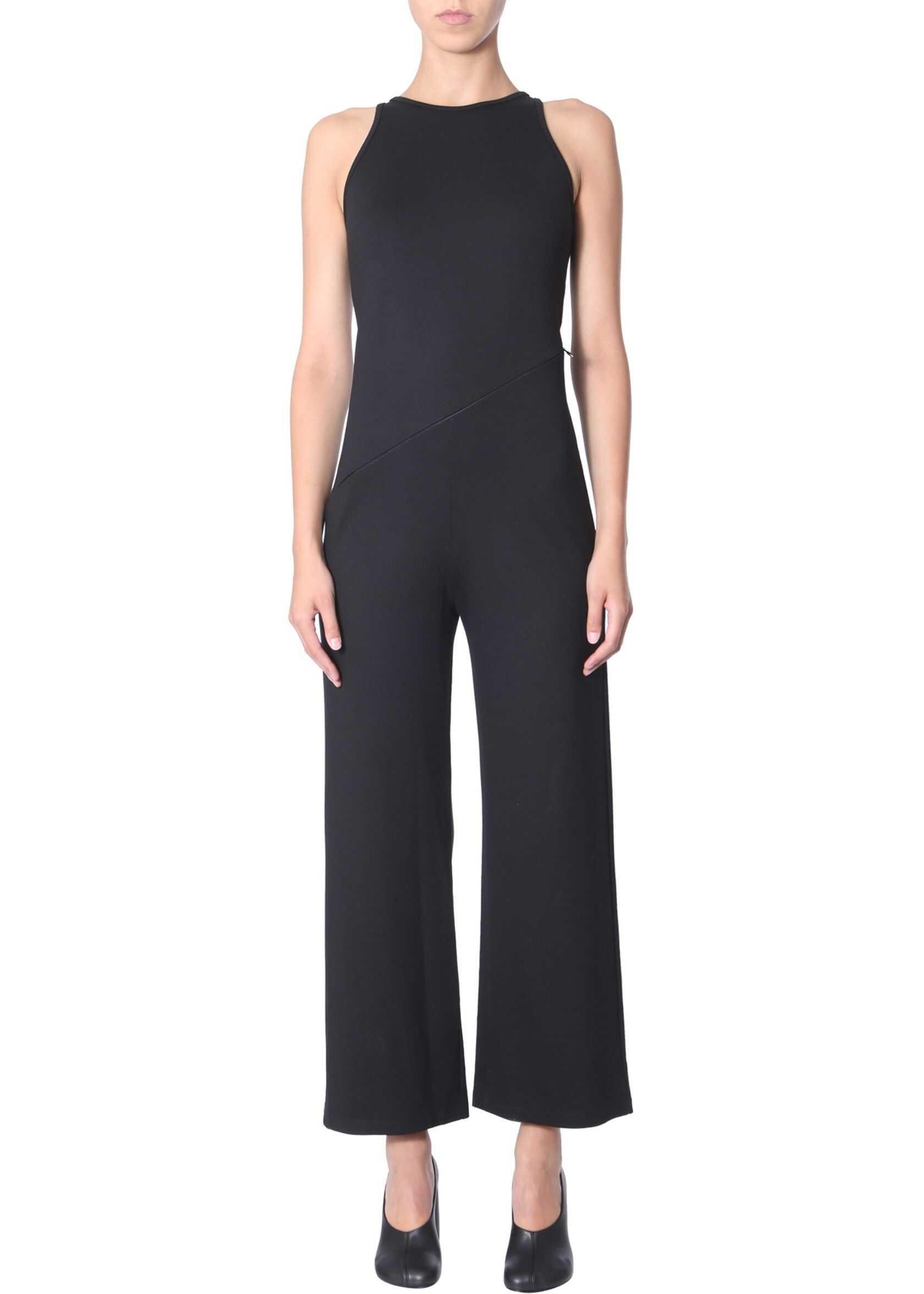 MM6 Maison Margiela Whole Suit BLACK