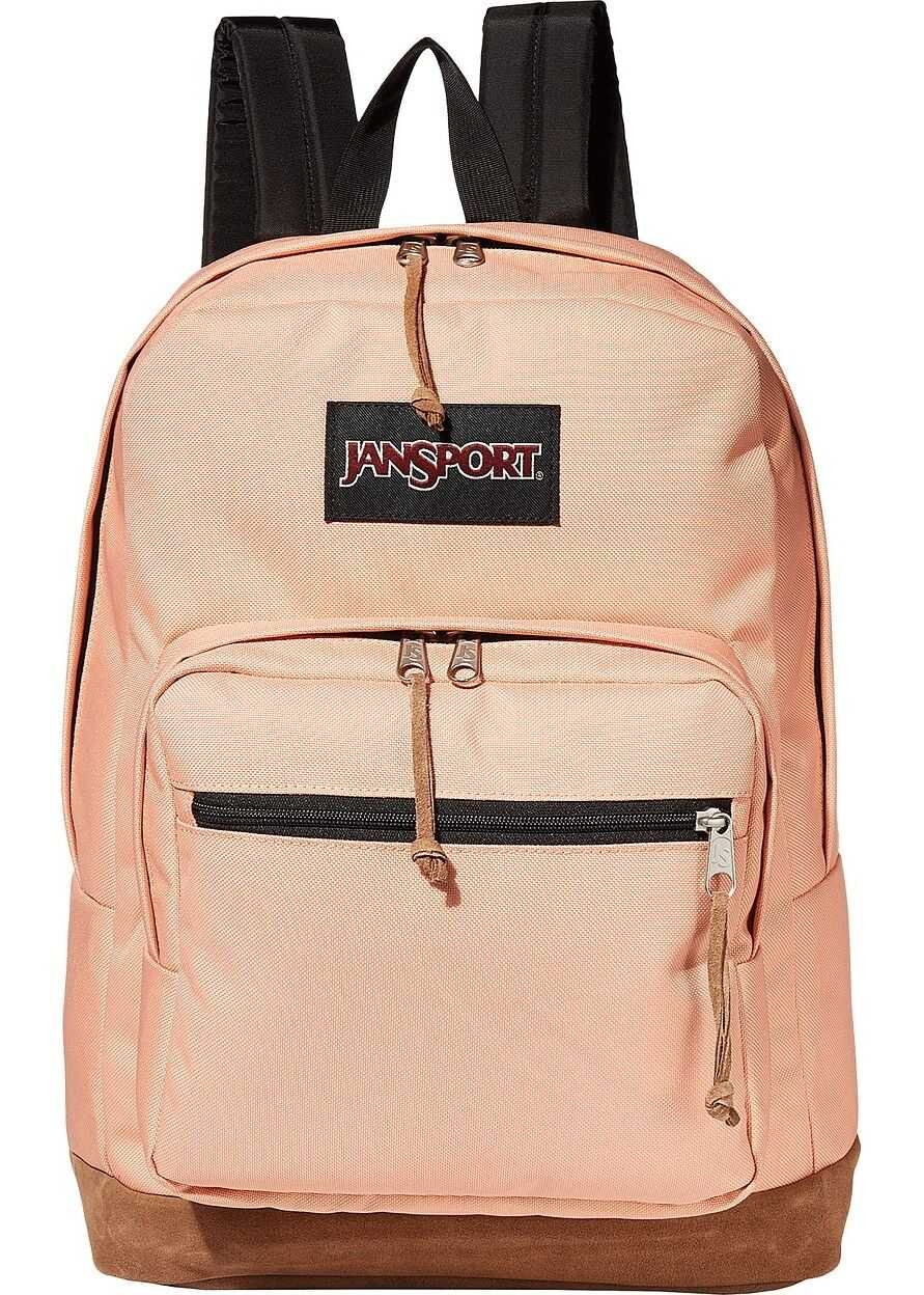 JanSport Right Pack Muted Clay