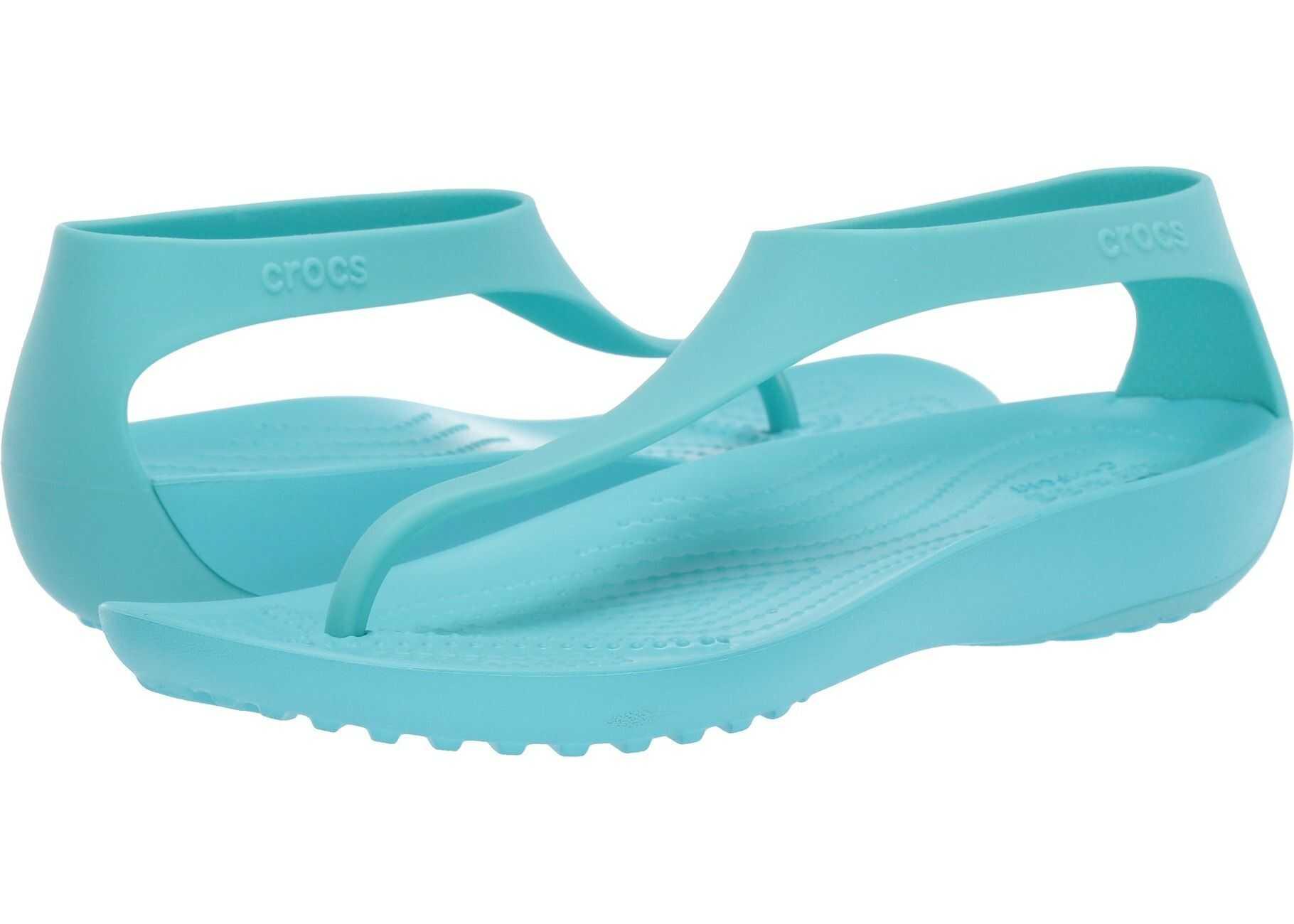Crocs Serena Flip Pool