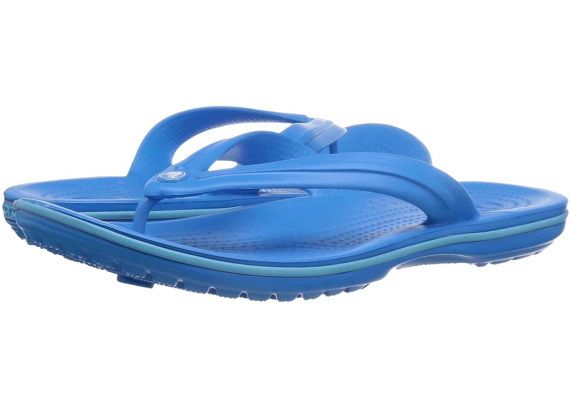 Crocs Crocband Flip Ocean/Electic Blue