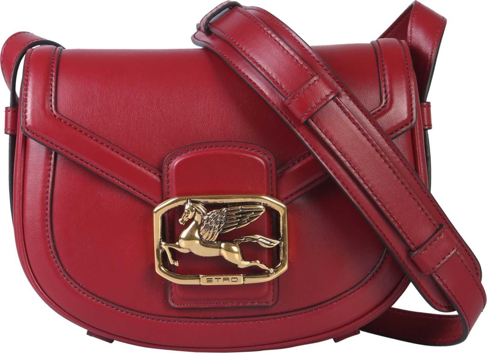 ETRO Pegaso Shoulder Bag MULTICOLOUR