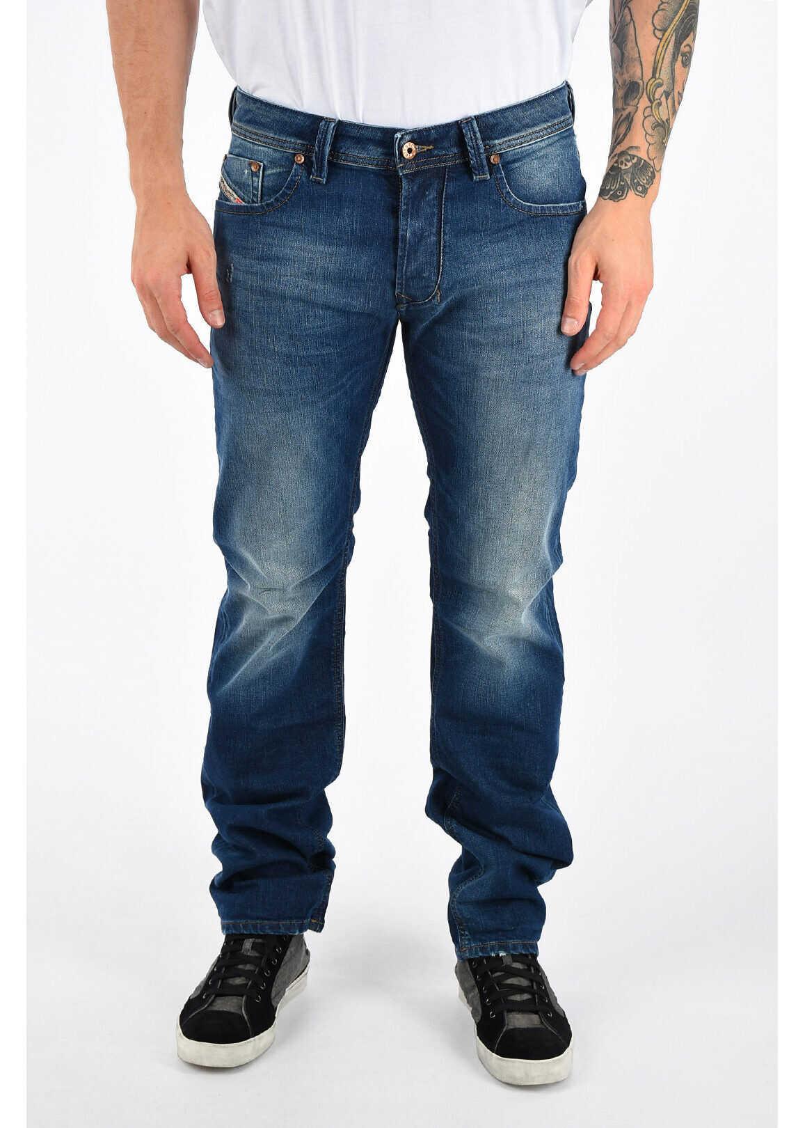Diesel 21cm Stretch Denim LARKEE Jeans L.32 BLUE