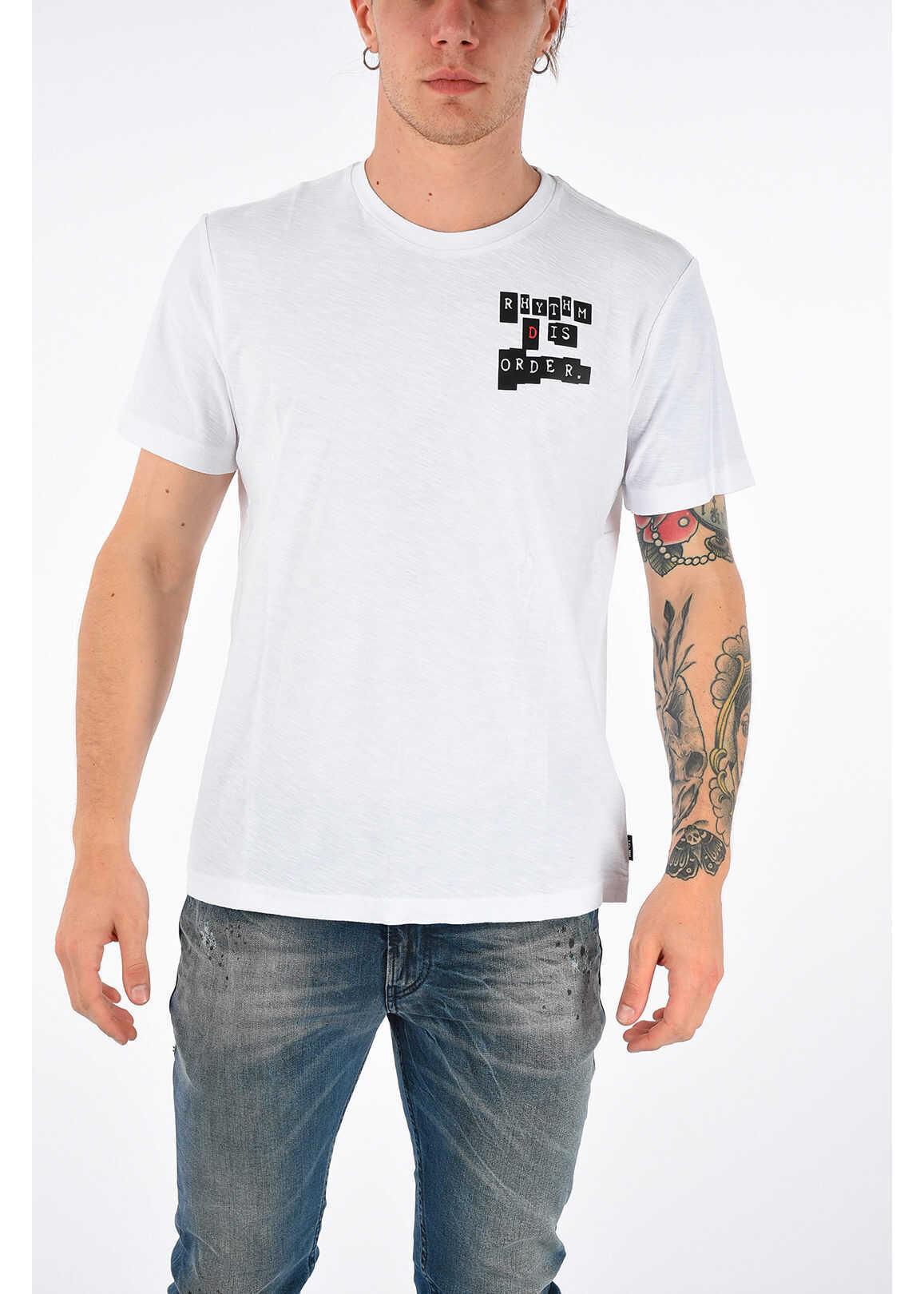 Slub Cotton JOE T-Shirt
