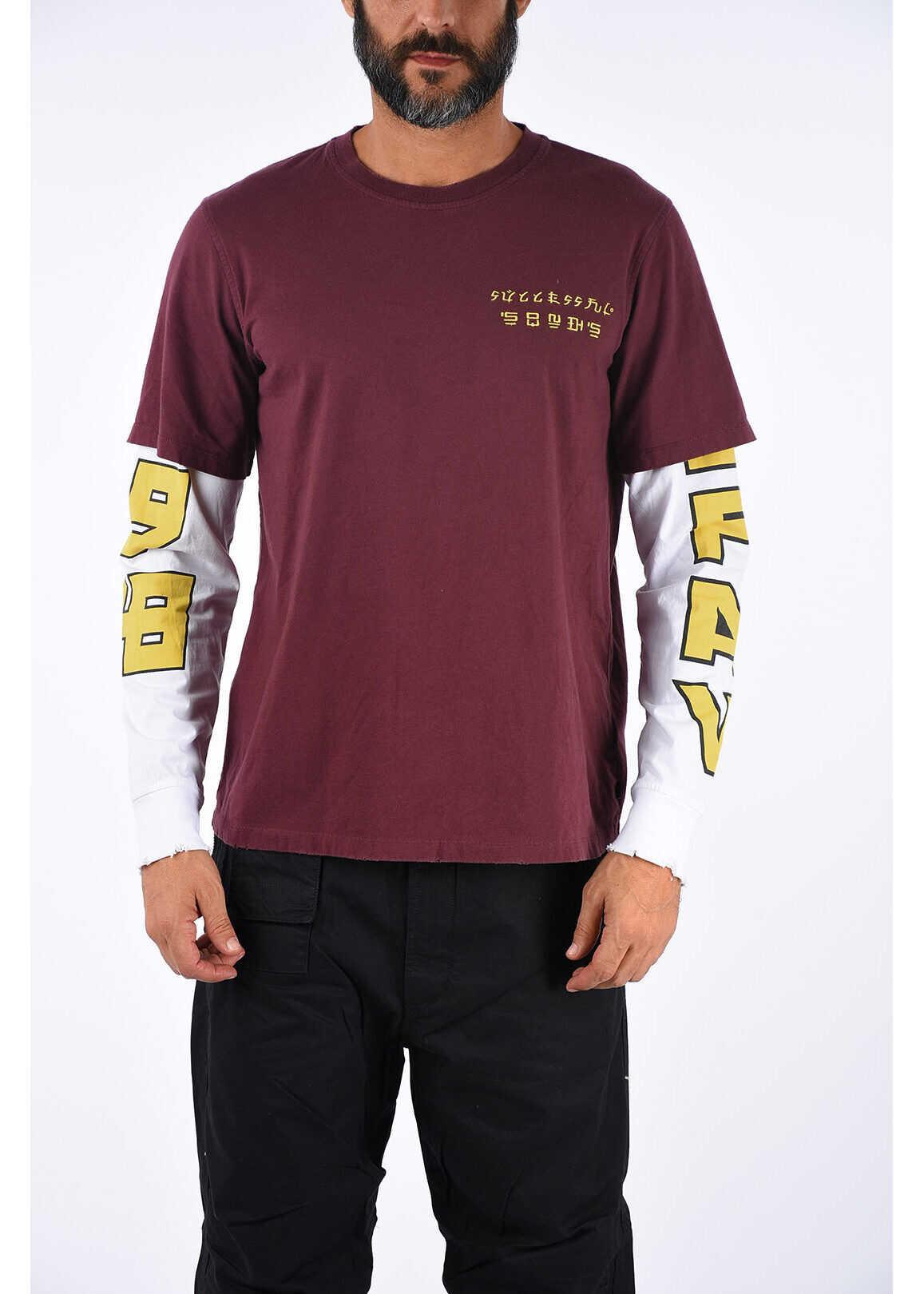 Round Neck SOUND T-Shirt