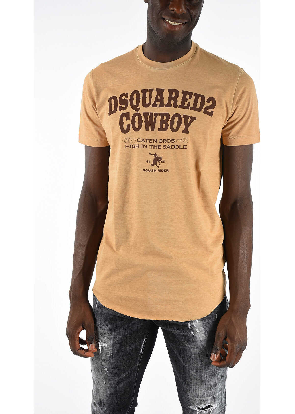 T-shirt Cowboy COOL FIT