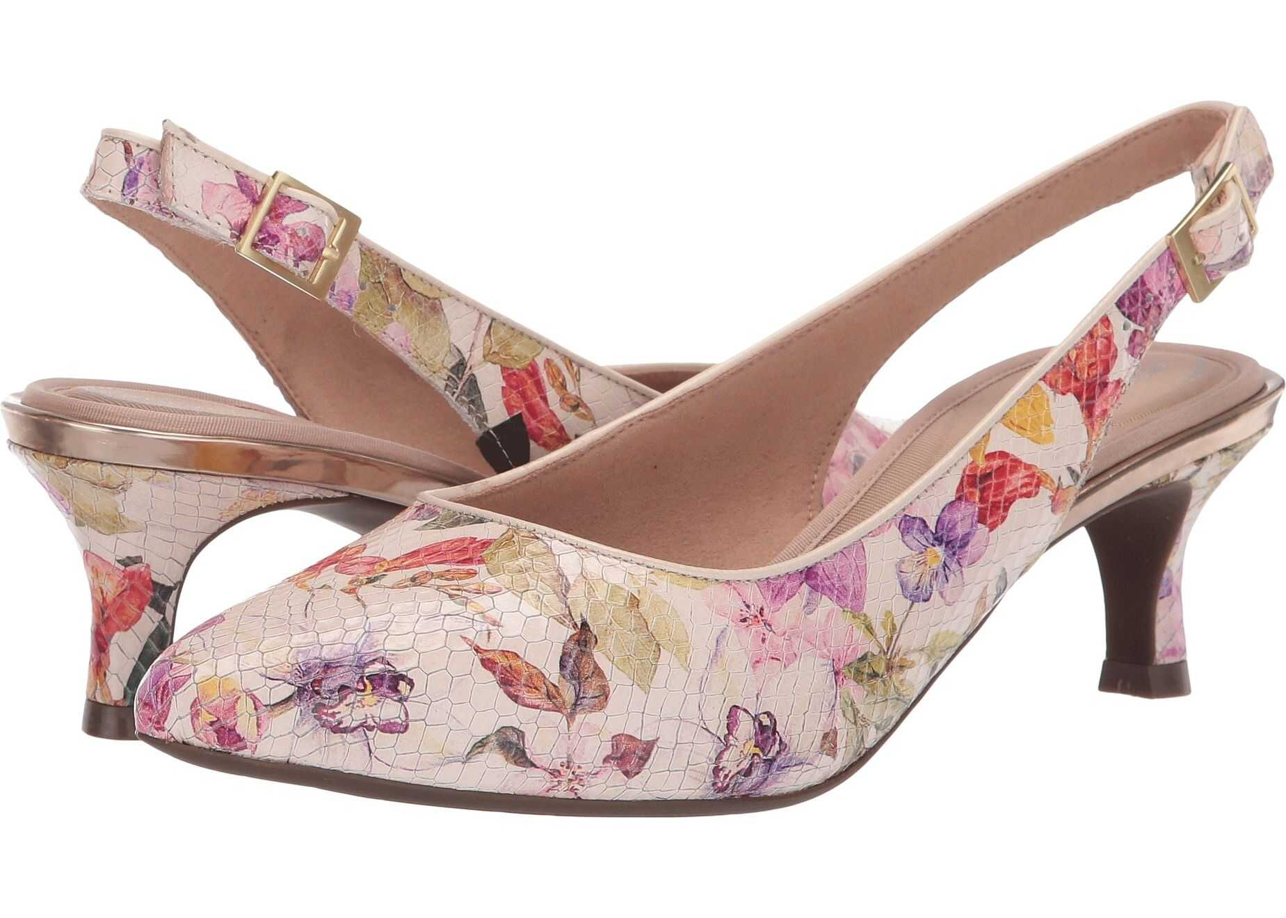 Rockport Total Motion Kaiya Sling Floral